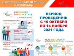 В Ставрополе стартовала Всероссийская перепись населения